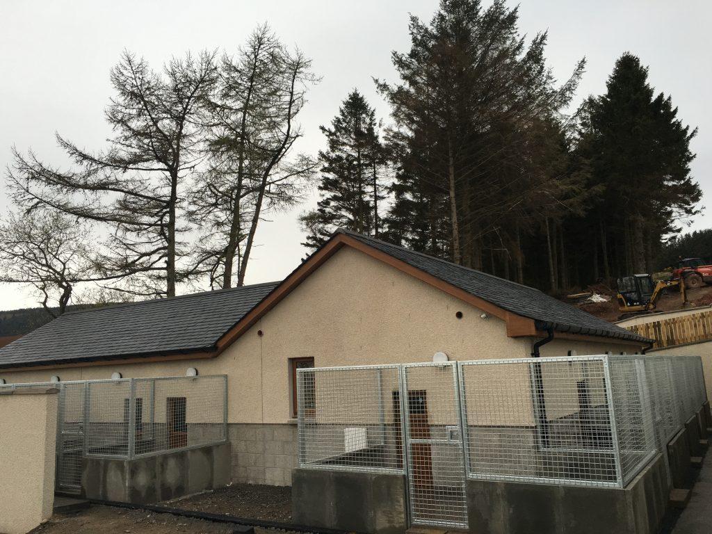 Our purpose-built modern premises